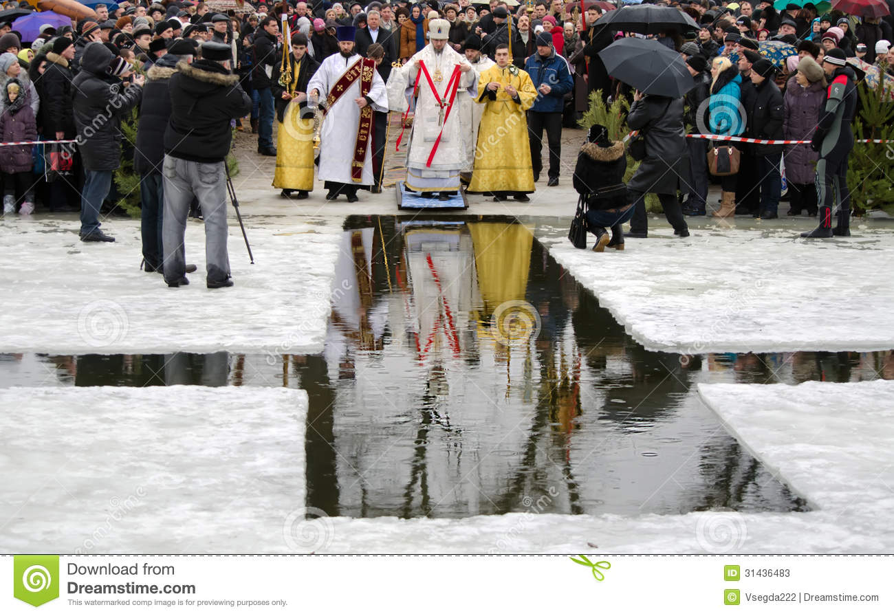 religion feast of the epiphany the priest blesses the. Black Bedroom Furniture Sets. Home Design Ideas