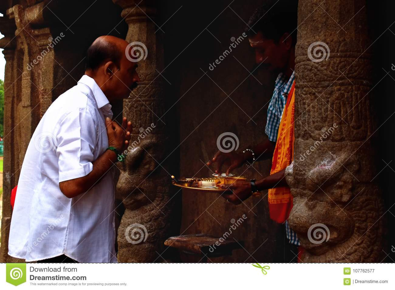 faith editorial photography image of asia hinduism 107762577