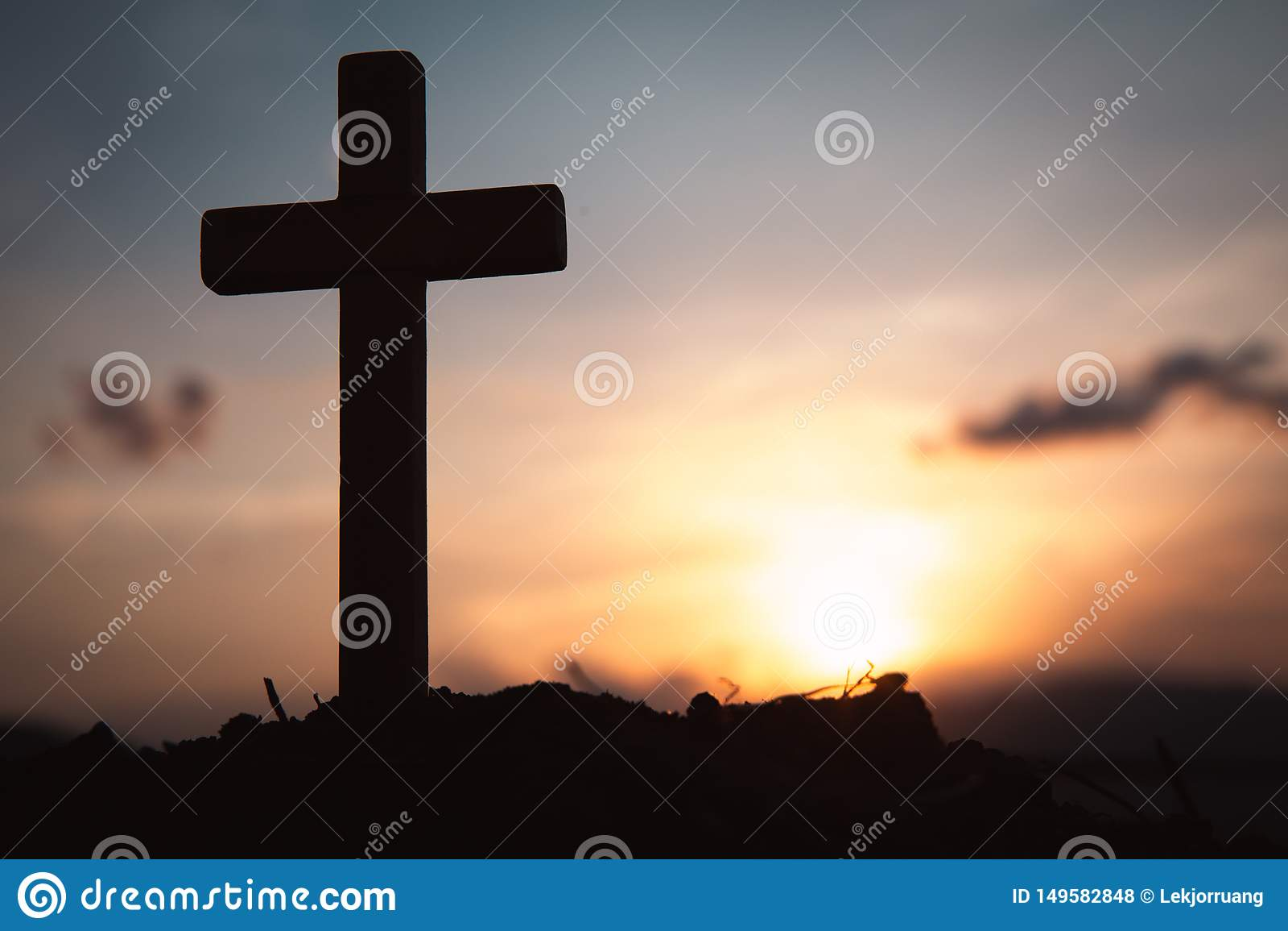 Religious Background Stock Illustrations, Cliparts And Royalty Free  Religious Background Vectors