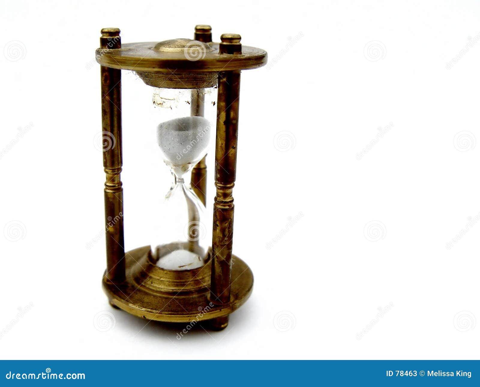 Reloj de arena imagen de archivo imagen de aislamiento for Fotos de reloj de arena
