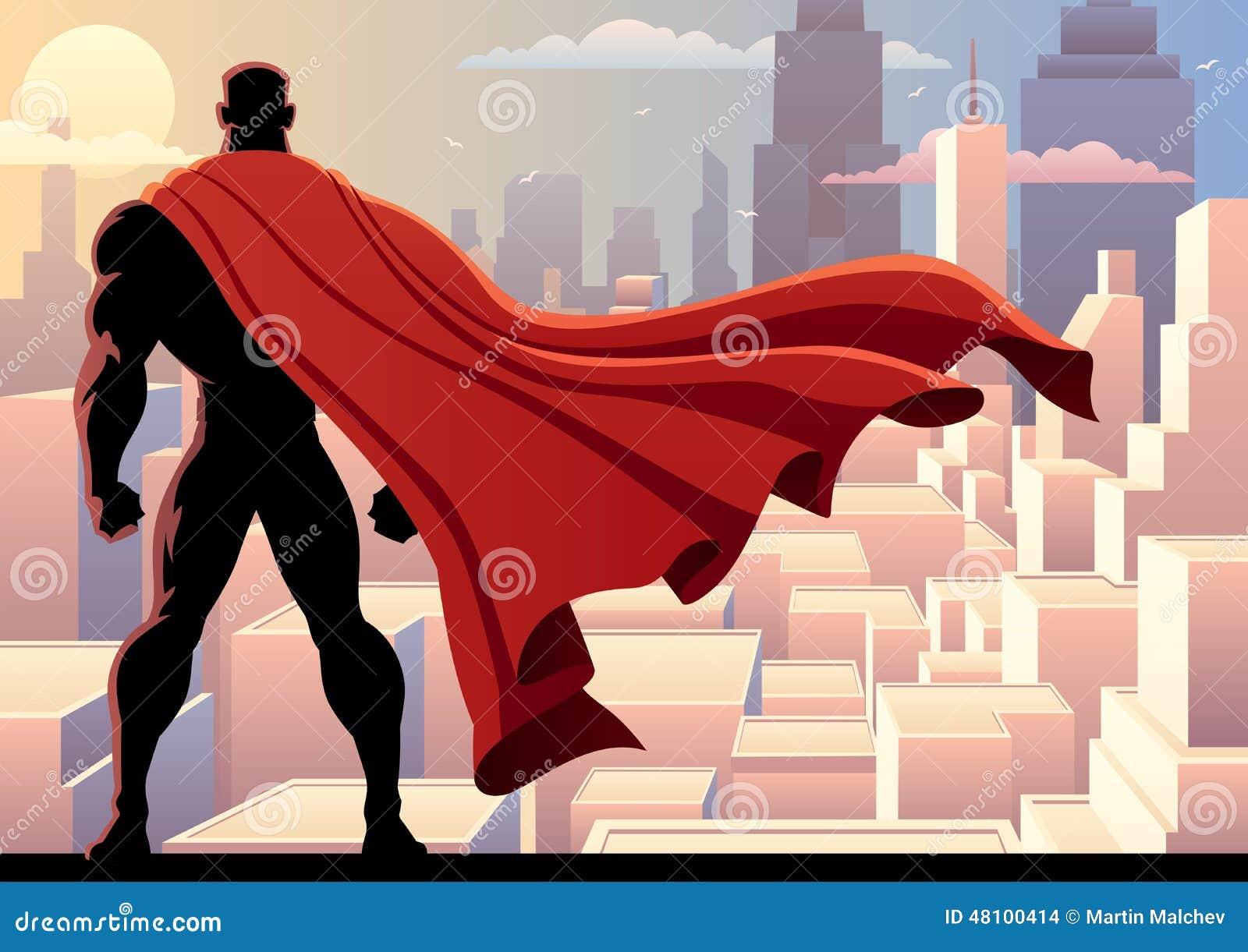 Reloj 2 del super héroe