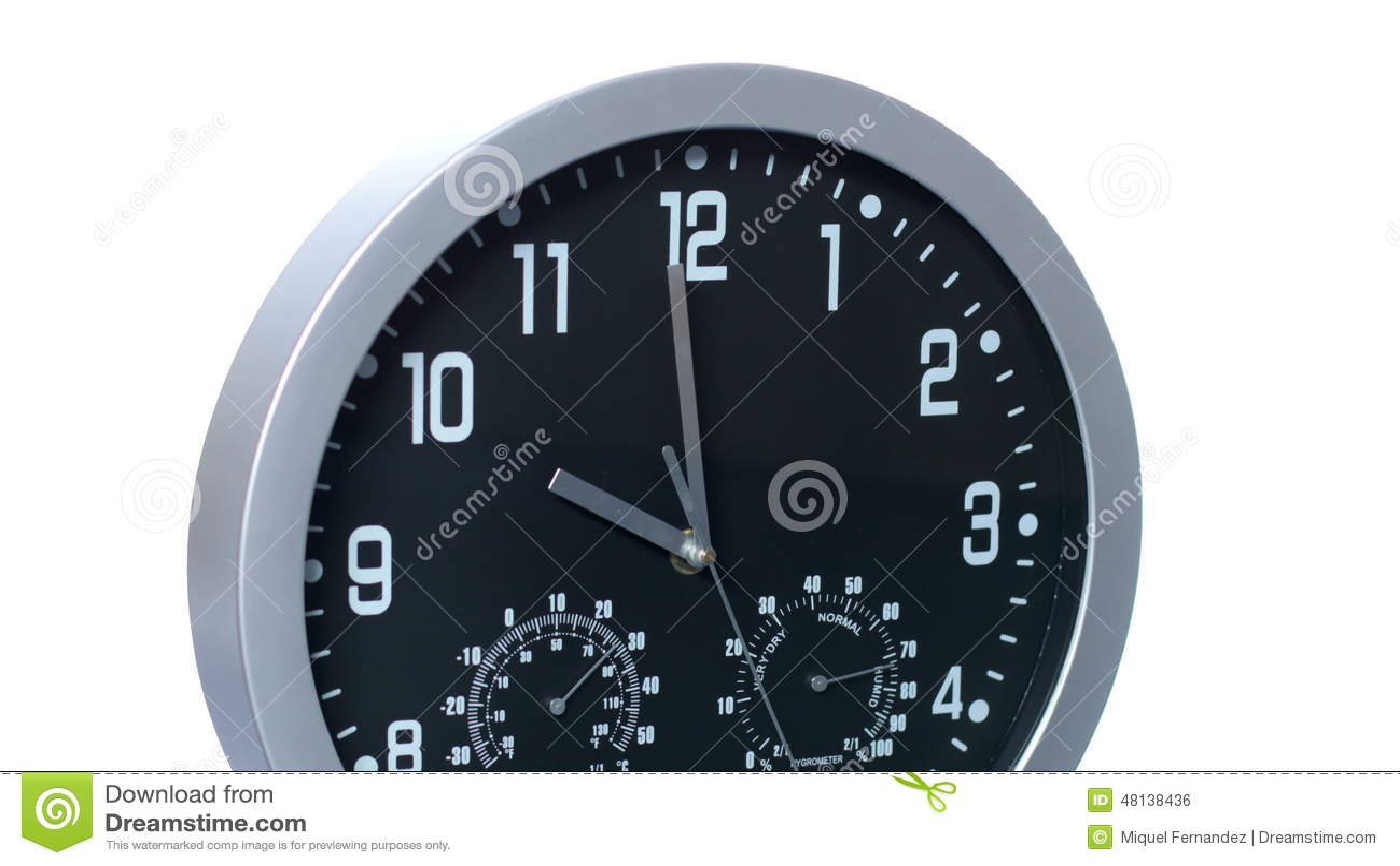 Finito Acelerado 4k Vídeo De Reloj Tiempo Metrajes Rápido 8PkZNOnX0w