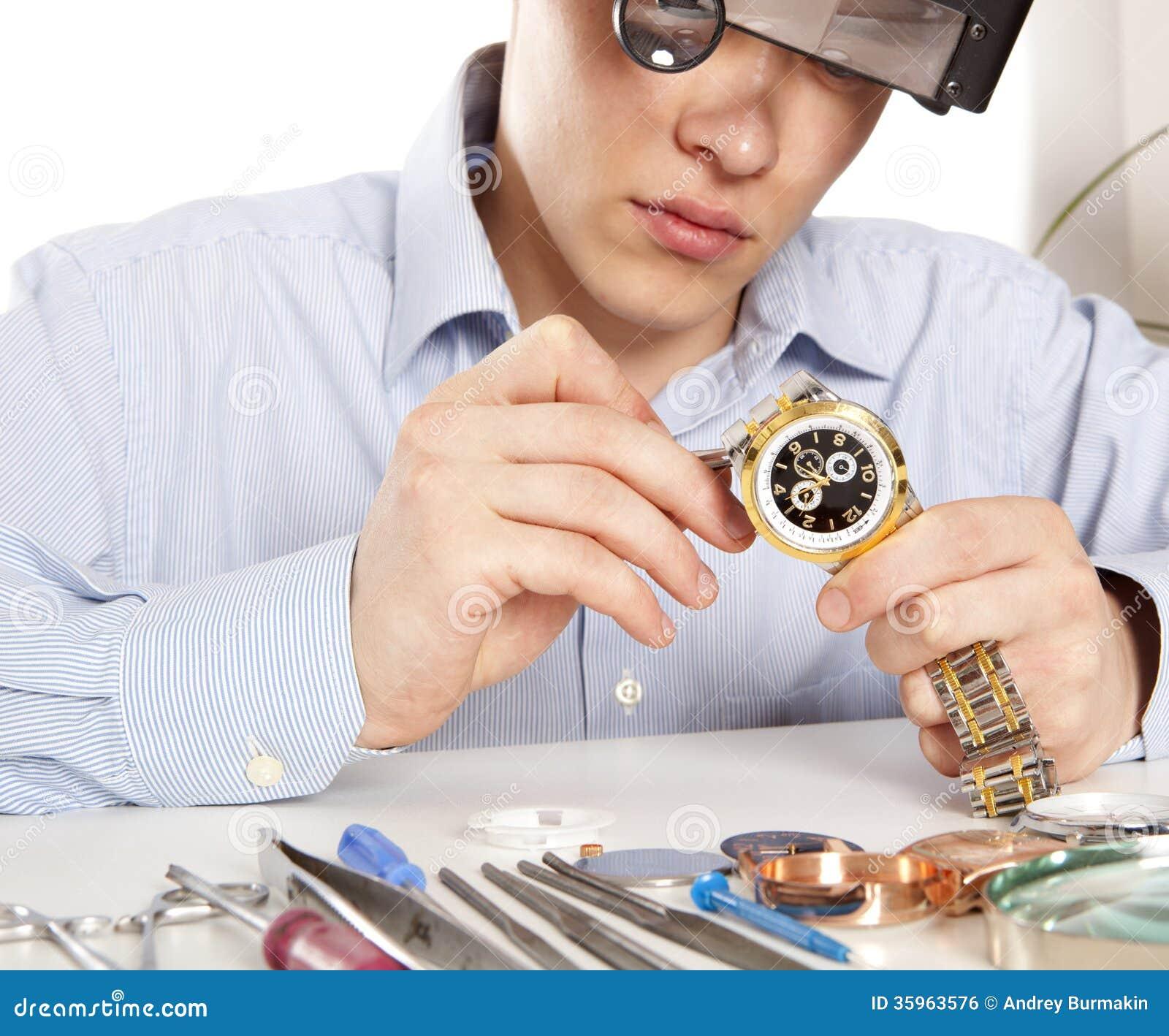 Relojero