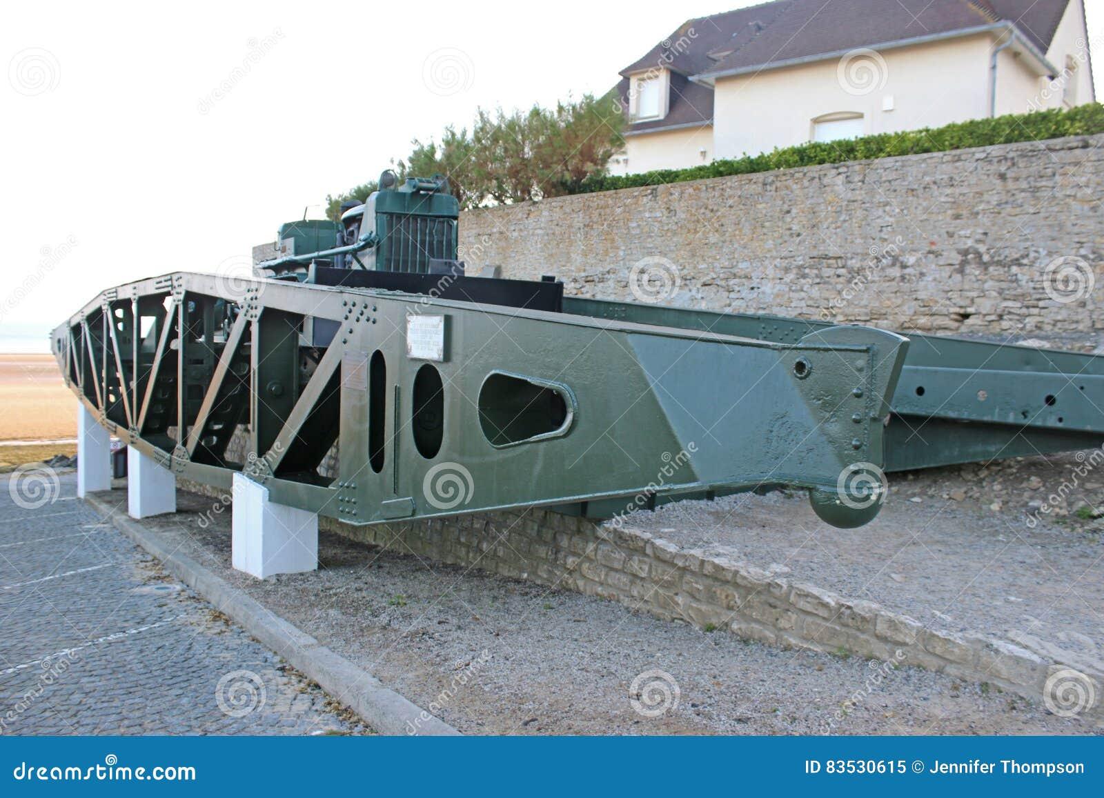 Remanente de la guerra del puente del embarcadero de la ballena