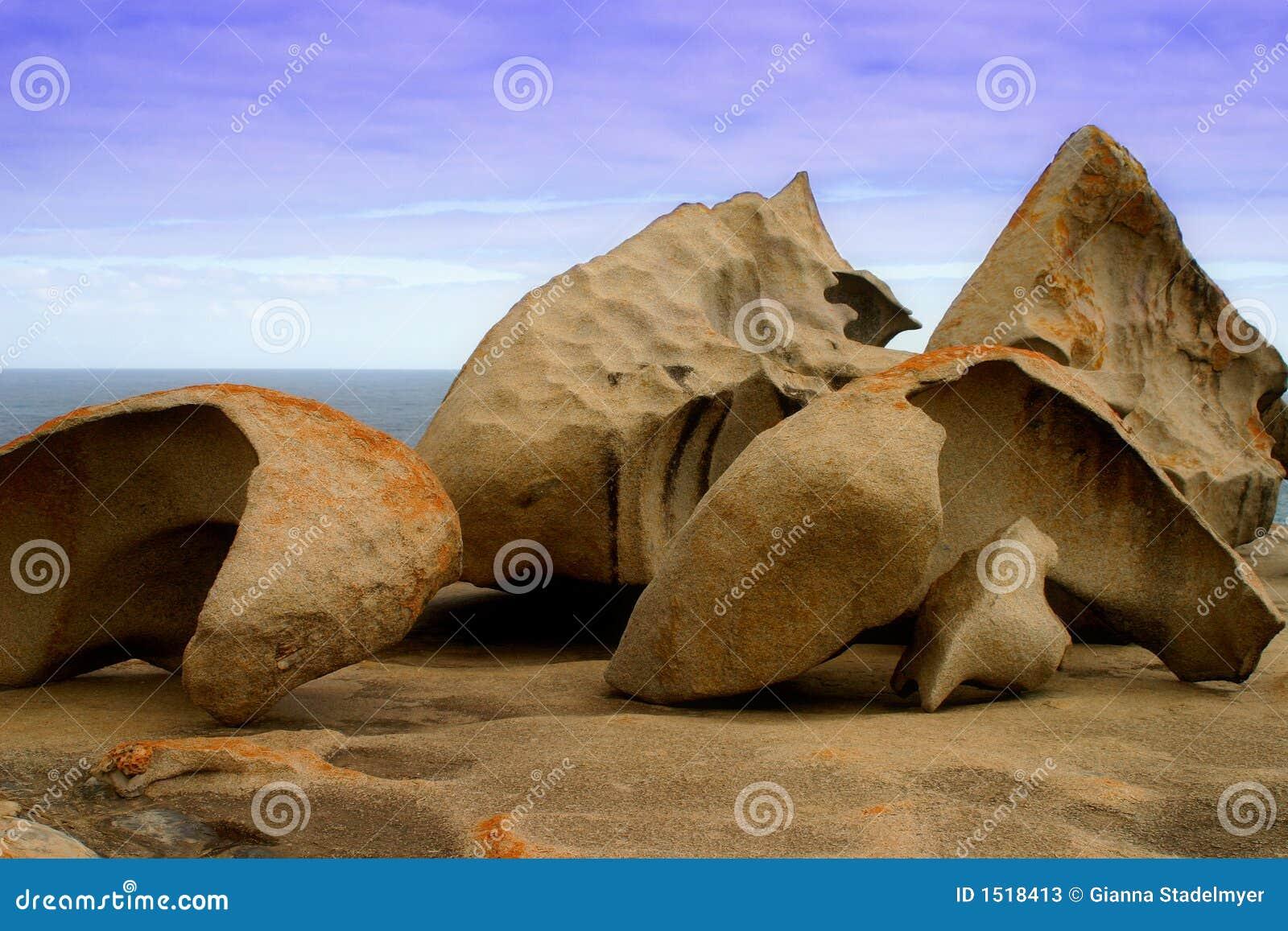 Remarkable Rock Formation