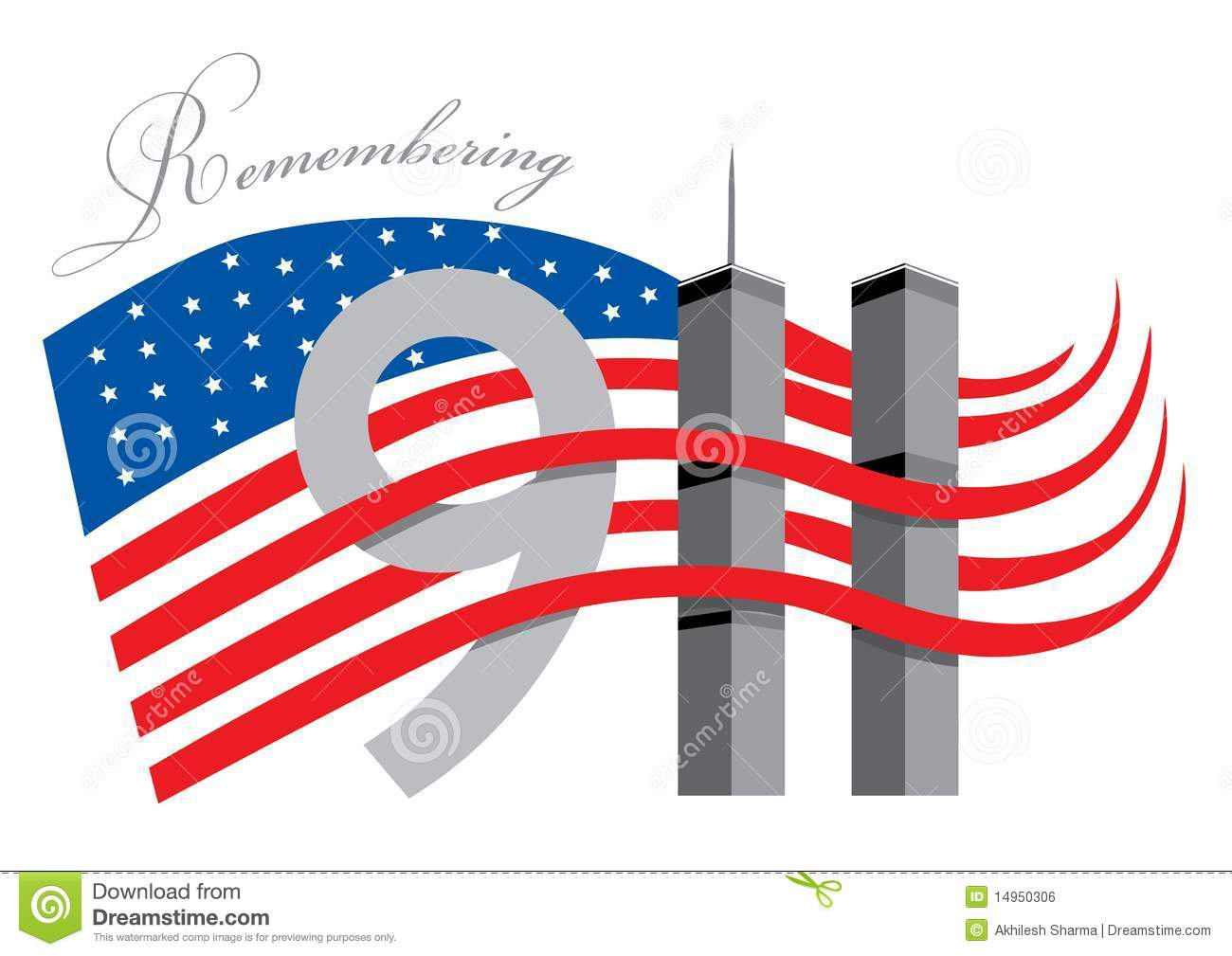 Remember Clipart Remember 911 Royalty Free