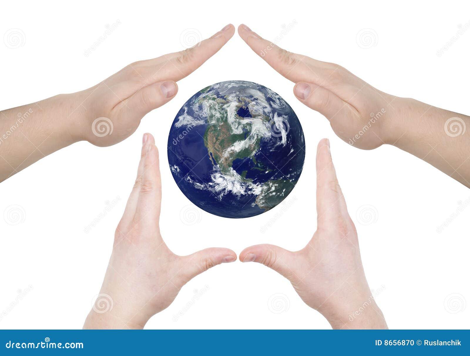 Remet la planète
