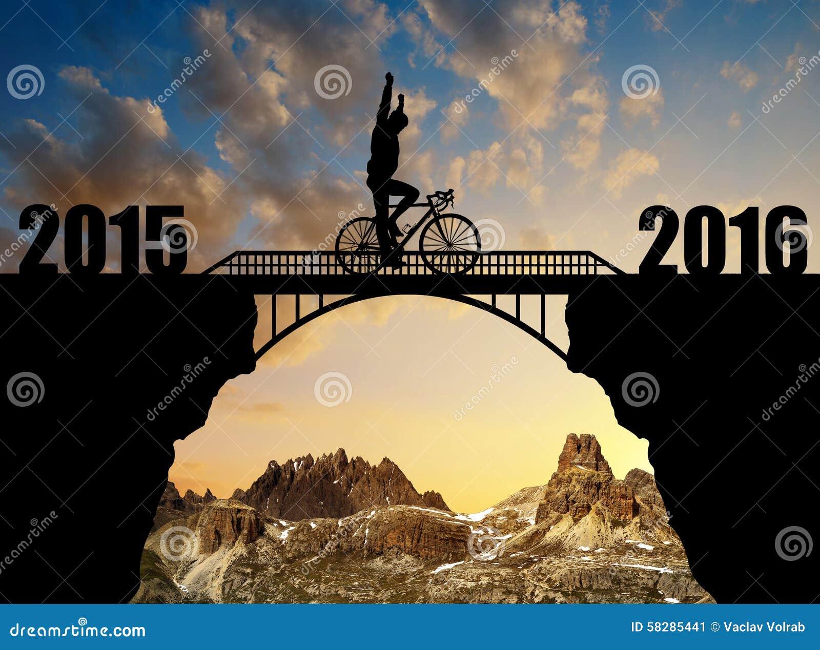 Remita al Año Nuevo 2016