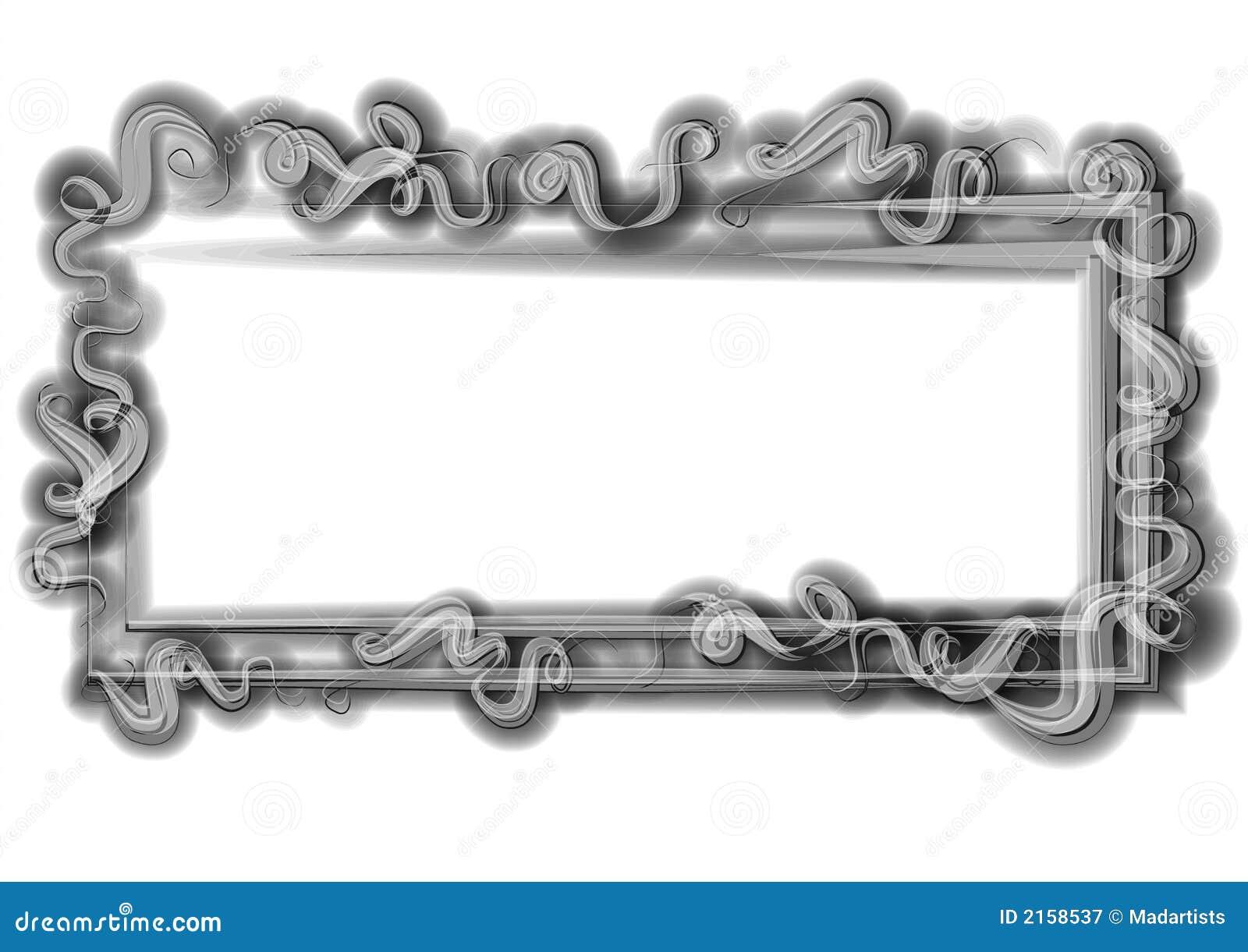 Remolinos frescos de la insignia del Web page