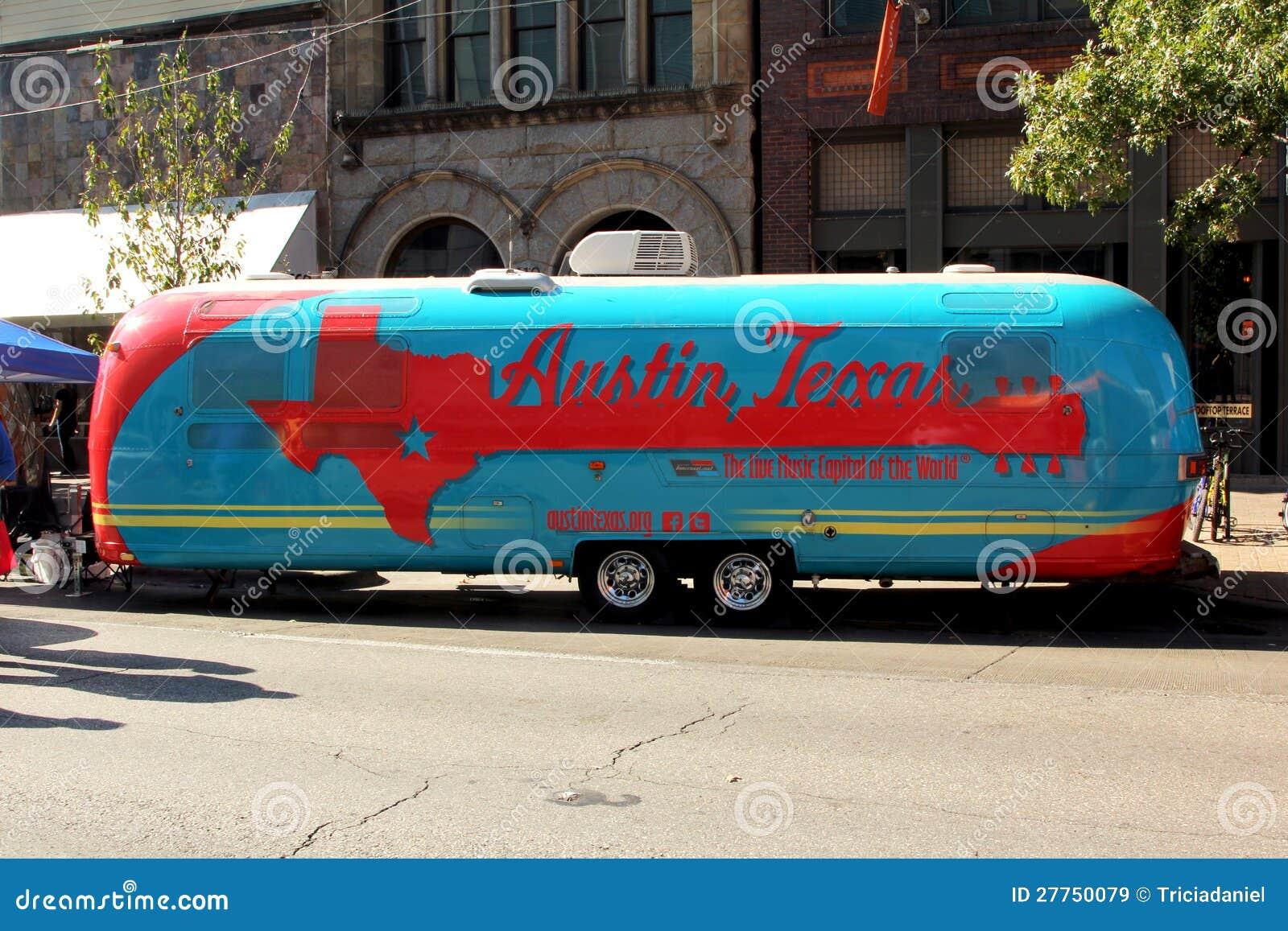 Remorque d Austin