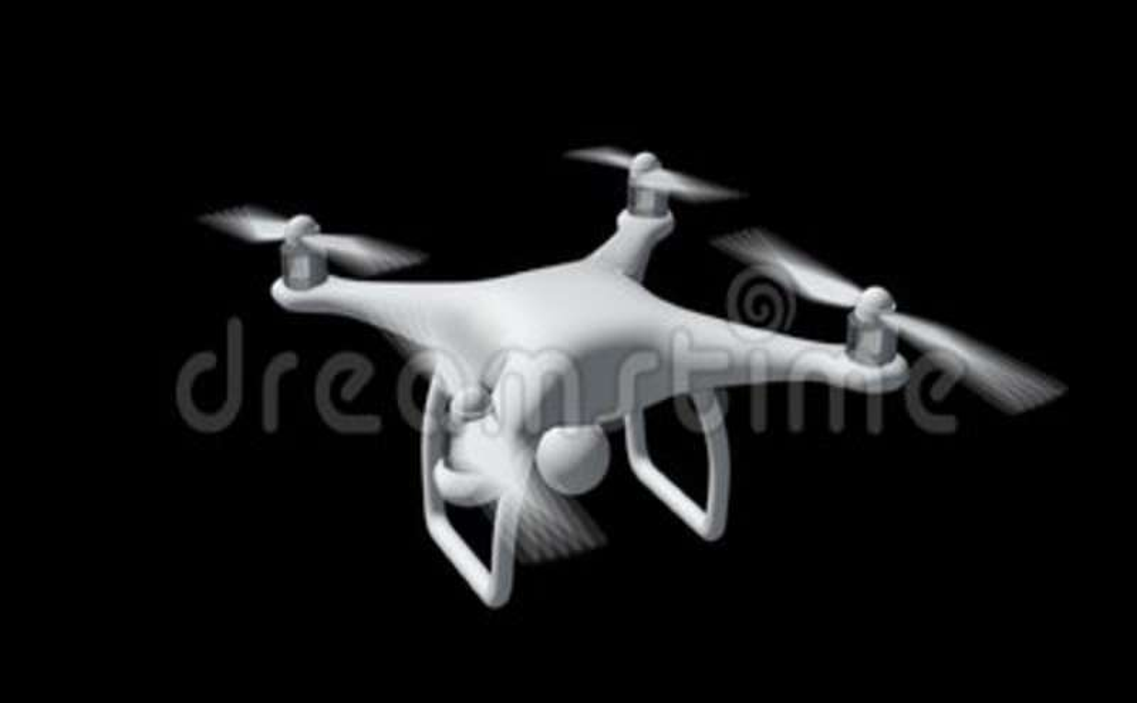 drone petit