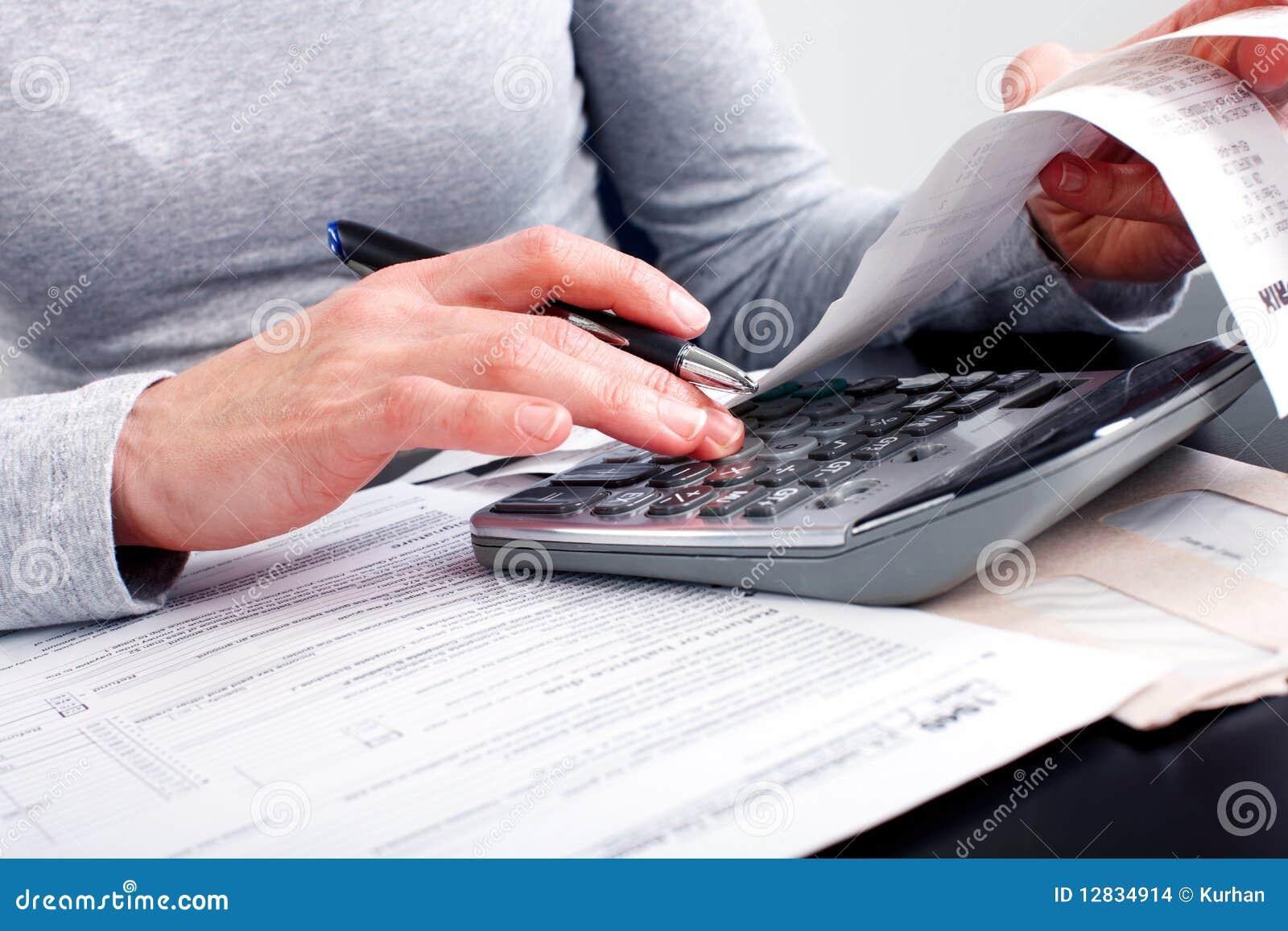 Remplir déclaration d impôt