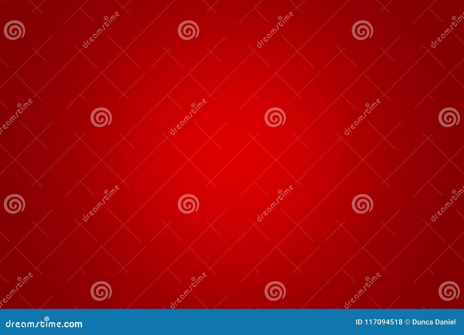 Ren enkel bakgrund för röd färg för blod