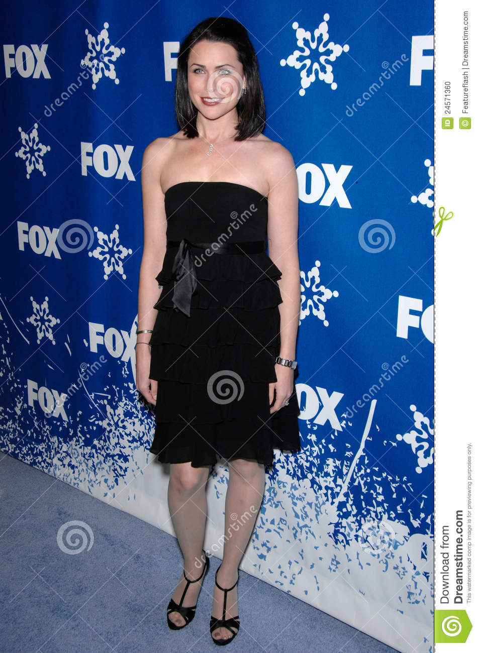rena sofer height