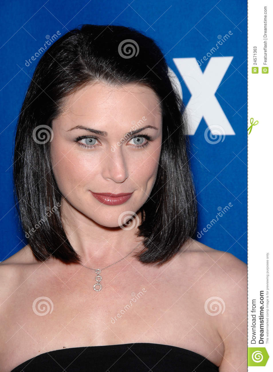 Rena Sofer commercial