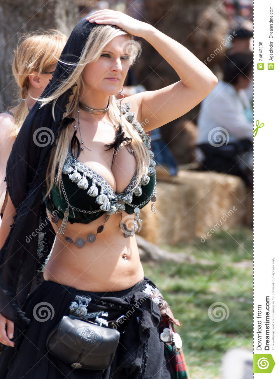 What kind busty festival pic renaissance