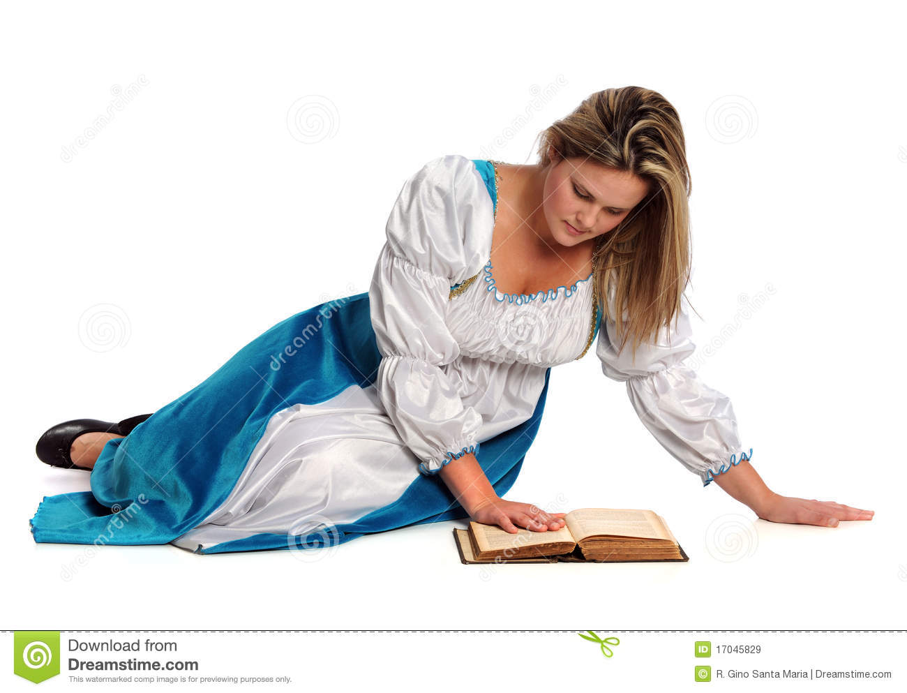 women reading in the renaissance dbq