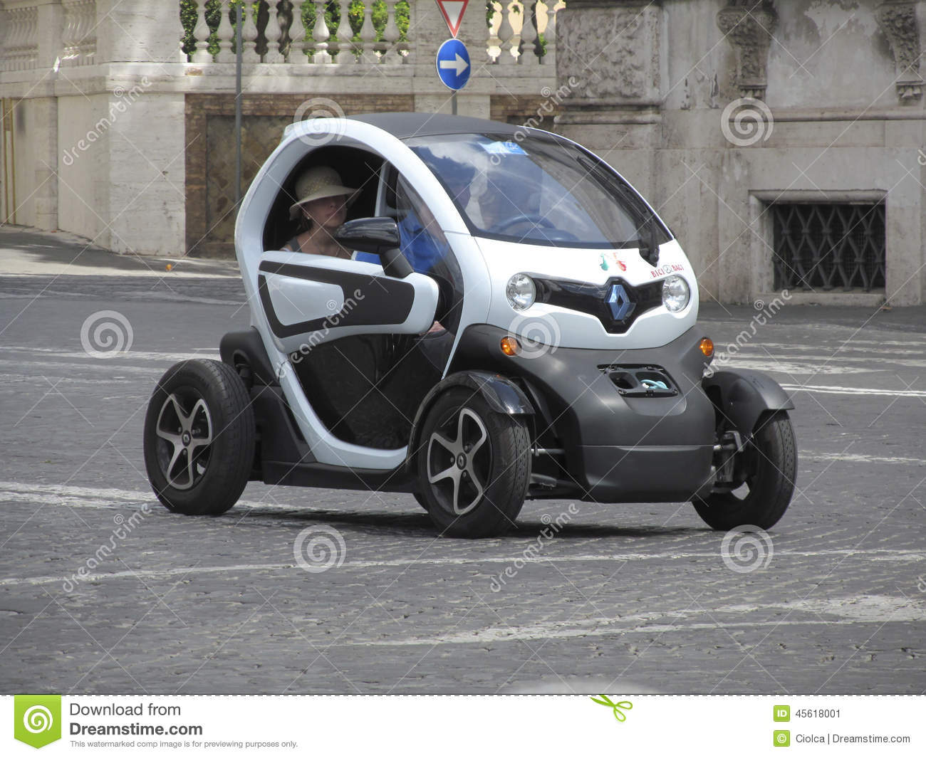 Prices In The Electric Car Industry