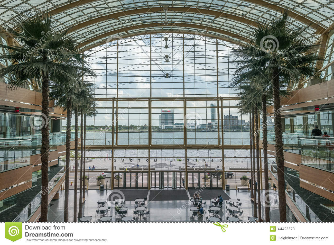 rencen winter garden editorial stock photo image of night 44426623