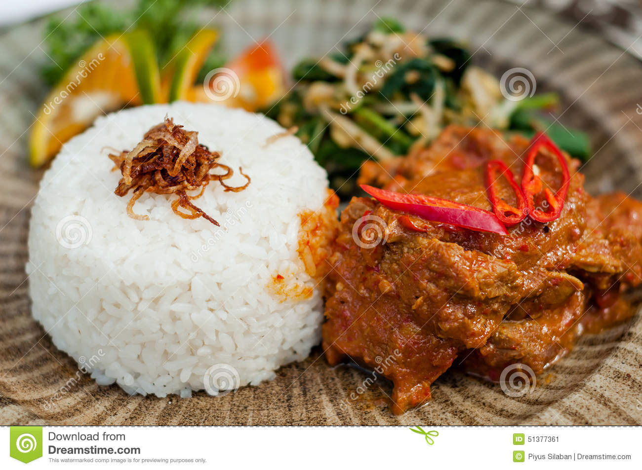 Traditional indonesian recipes for Authentic indonesian cuisine