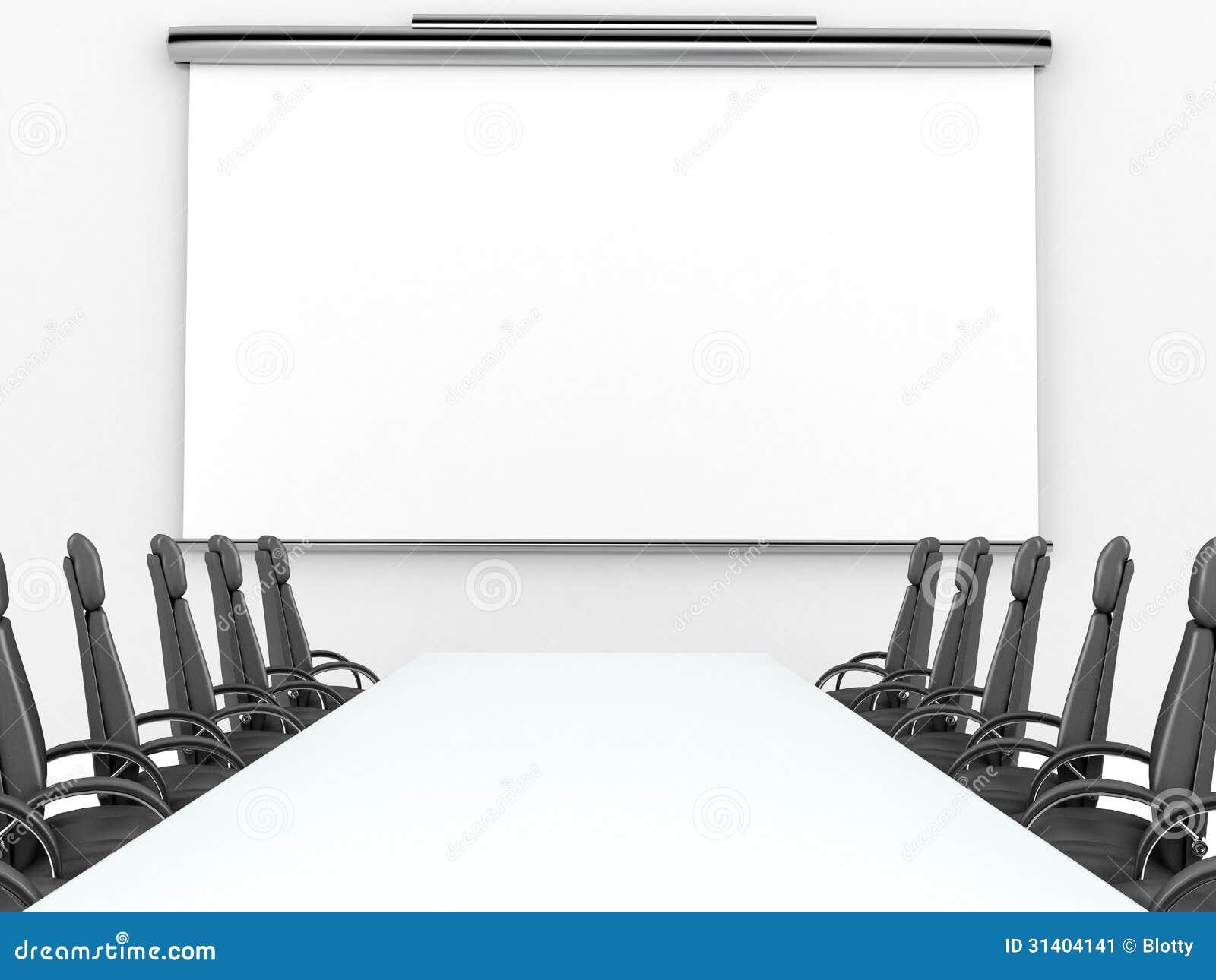 Meeting Room D Max