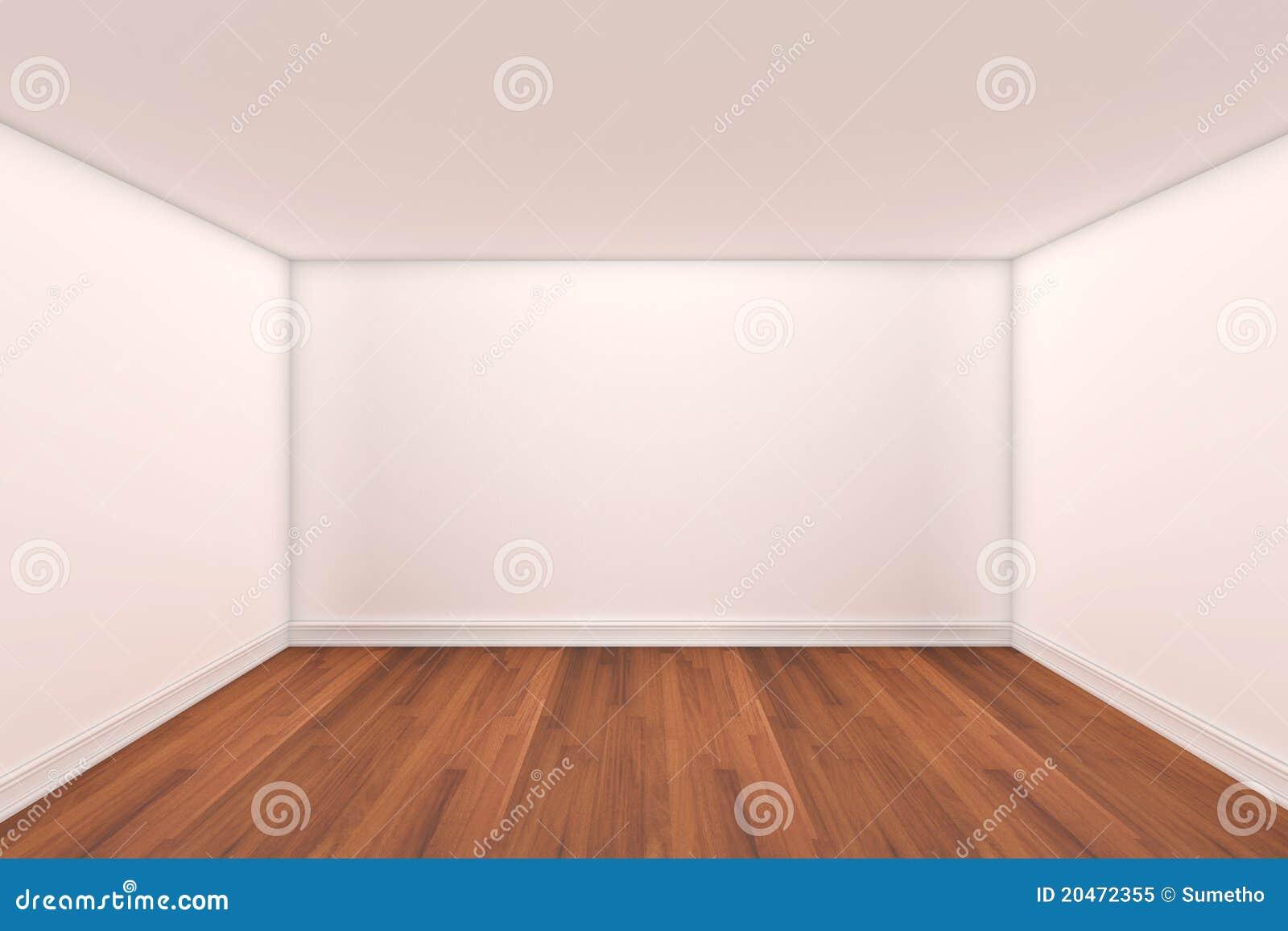 rendu la maison de l 39 int rieur 3d avec la pi ce vide photo libre de droits image 20472355. Black Bedroom Furniture Sets. Home Design Ideas