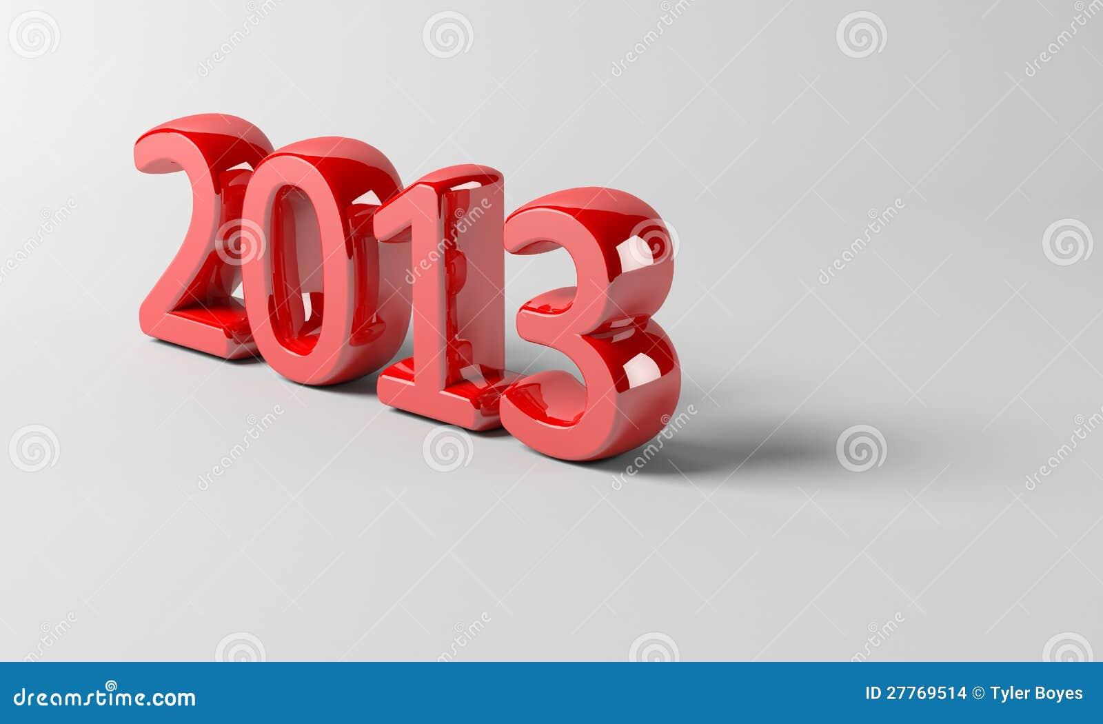 Rendu 2013