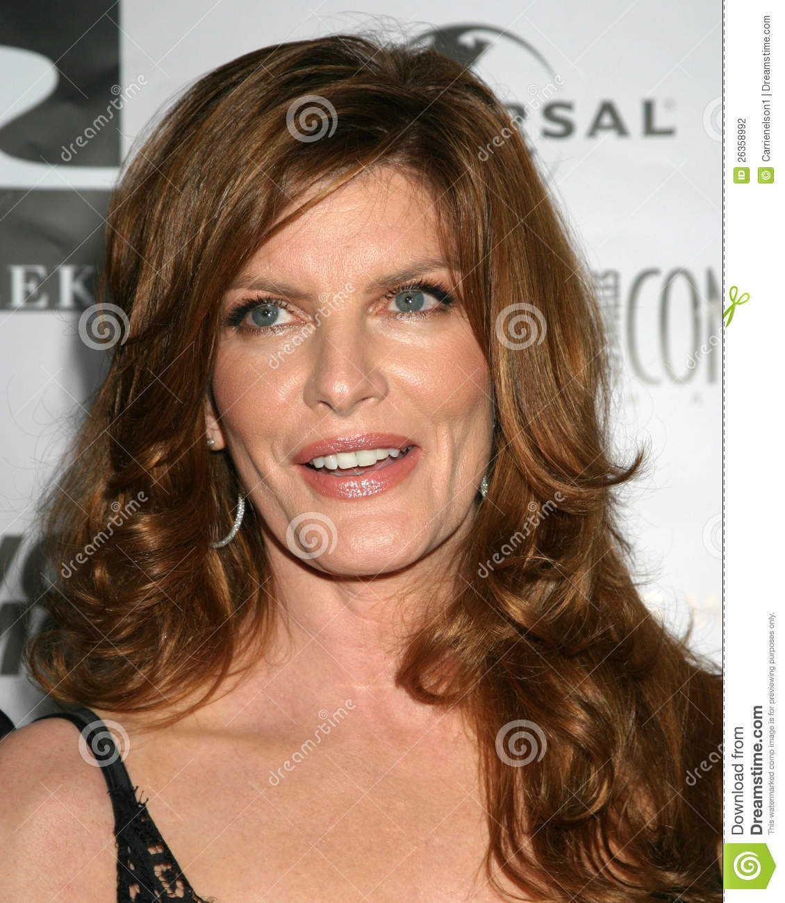 Rene Russo editorial photography. Image of russo, academy ...