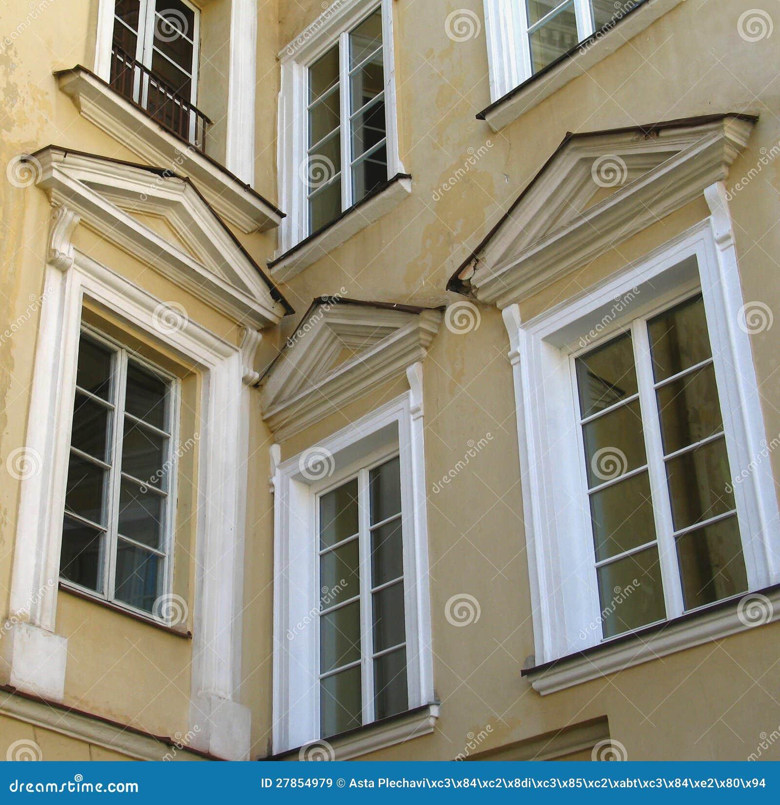 Renesansowi okno