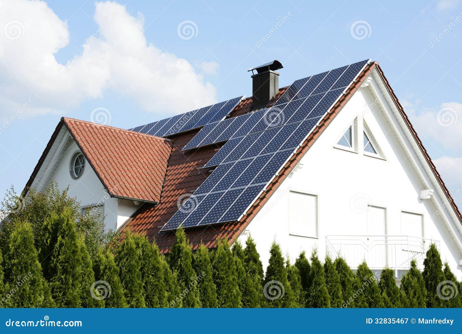 Renewable Energy Royalty Free Stock Photography Image