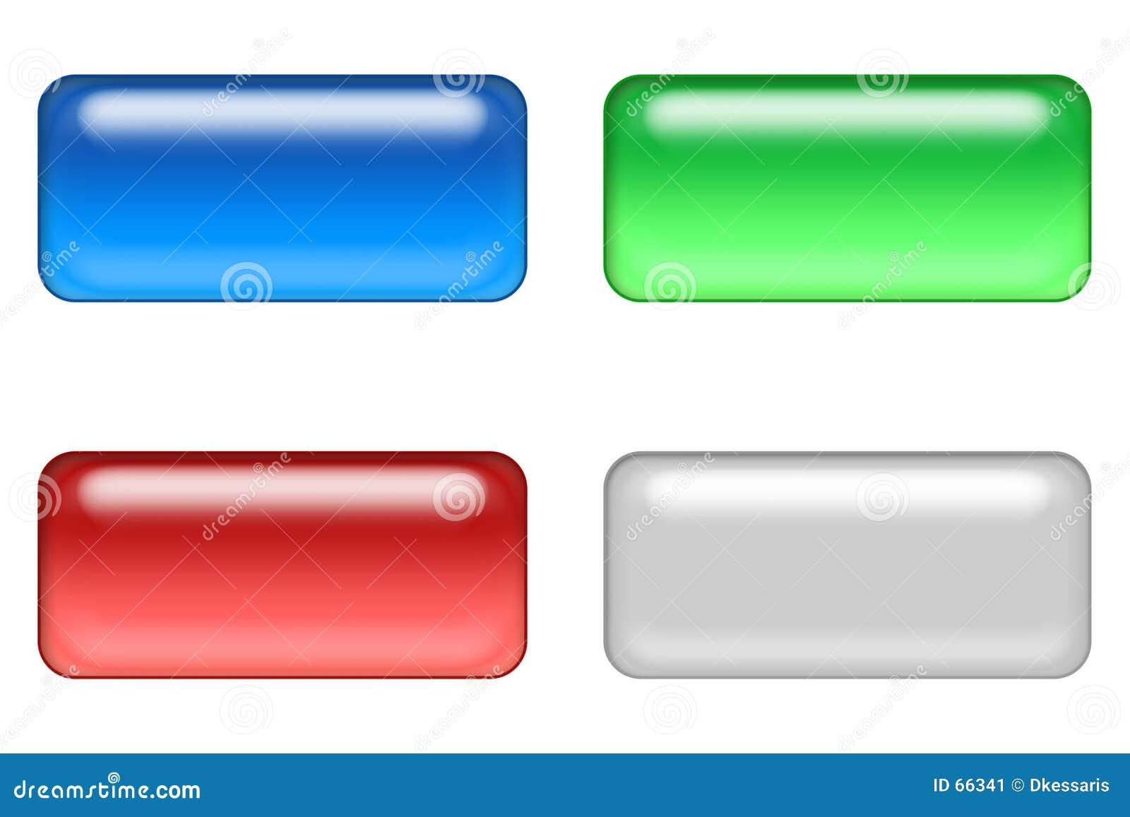 Rengöringsduk för 4 knappar