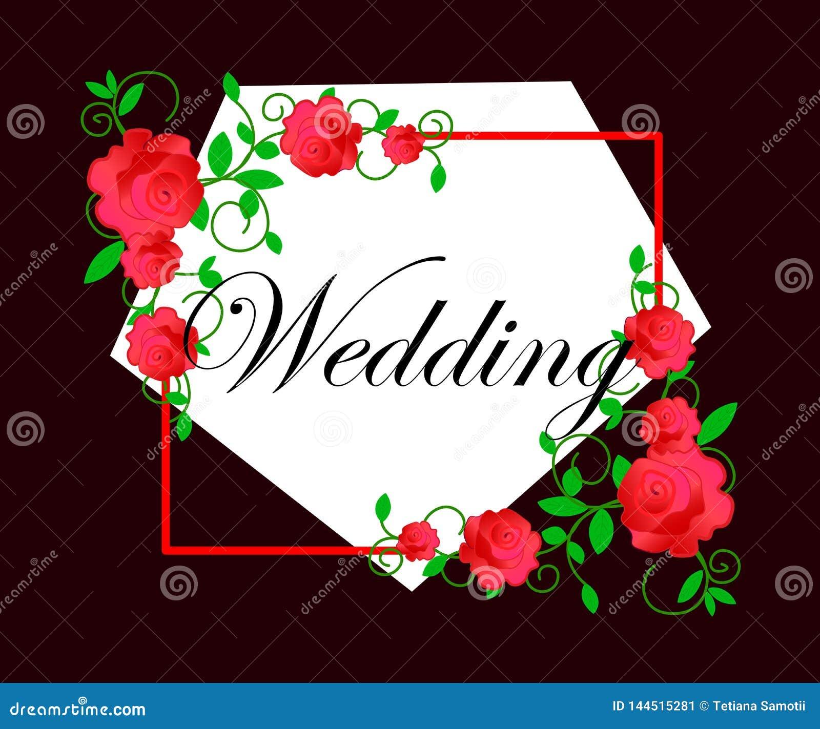 Rengöringsduk mönsan blom- blommor för abstrakt bakgrundskortelegans som greeting grungeillustrationinbjudan, retro bröllop för t