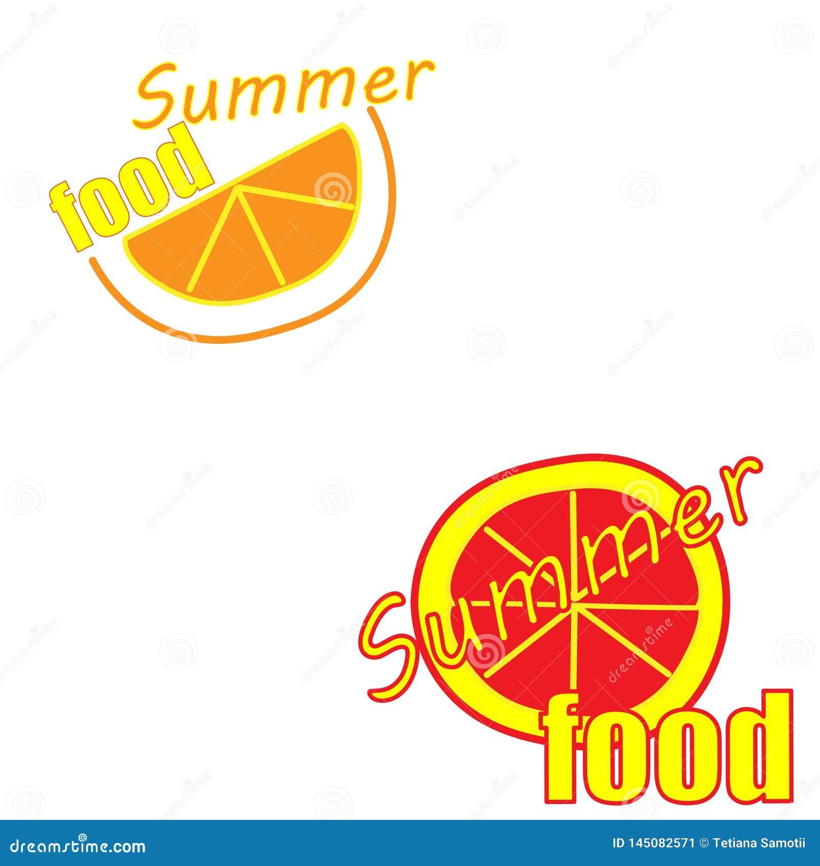 Reng?ringsduk isolerad orange white f?r fruktsaft Ny frukt och f?rgst?nk 3d realism, vektorsymbolsupps?ttning