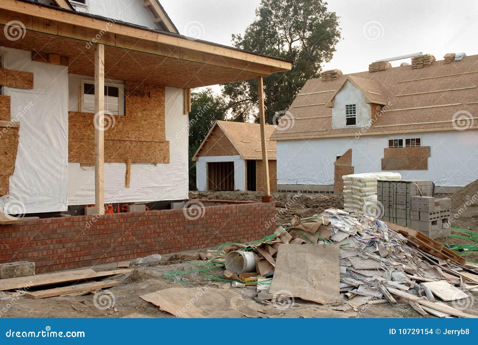 Renovación casera