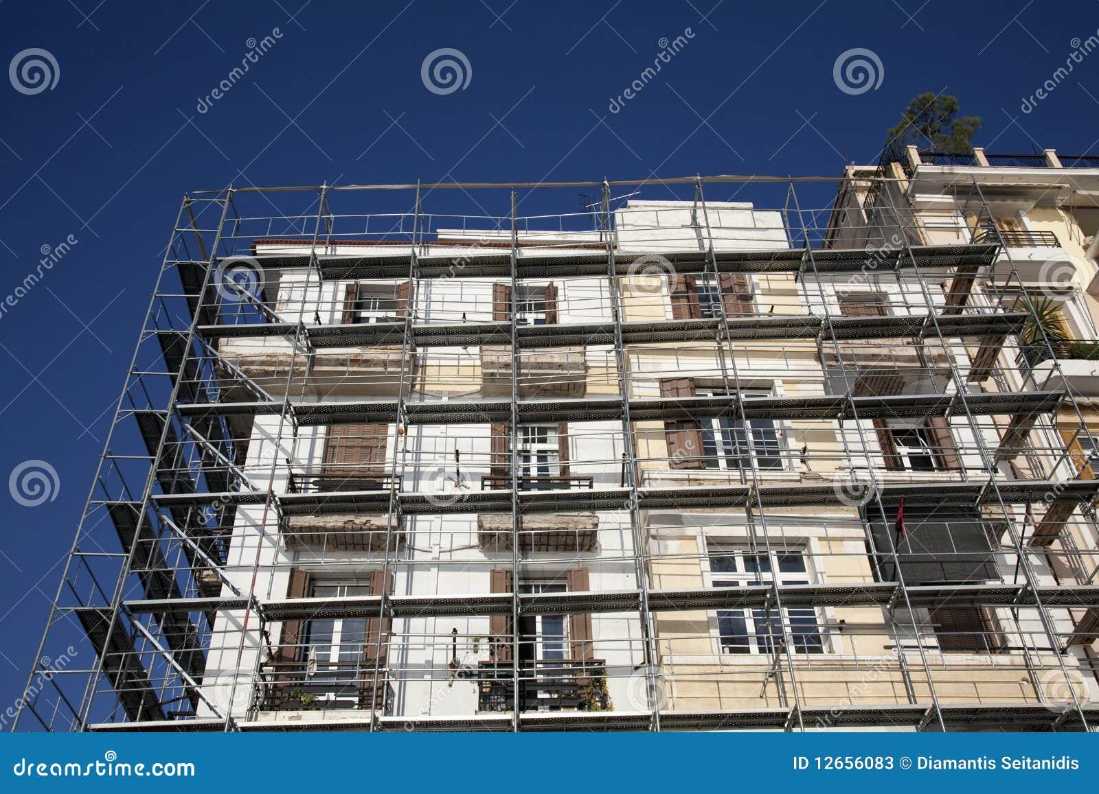 A Sample Property Maintenance & Renovation Business Plan Template