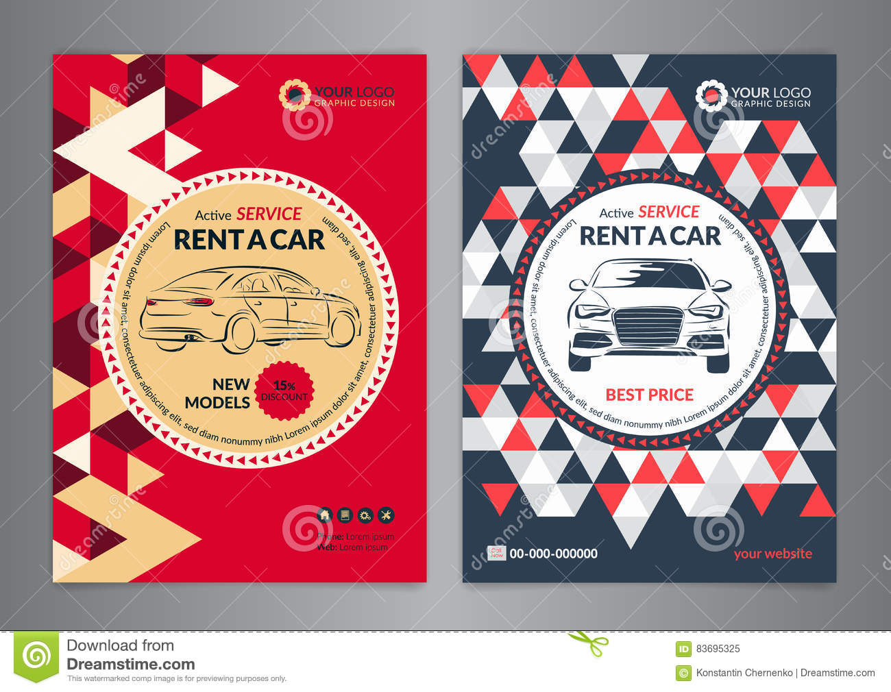 rent a car business flyer template auto service brochure rent a car business flyer template auto service brochure templates