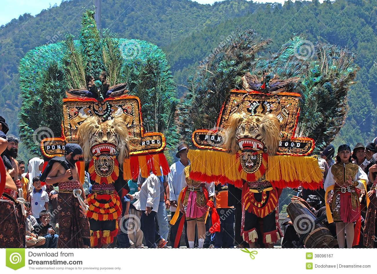 Reog ponorogo editorial photography image of indonesia 38096167 download comp thecheapjerseys Gallery