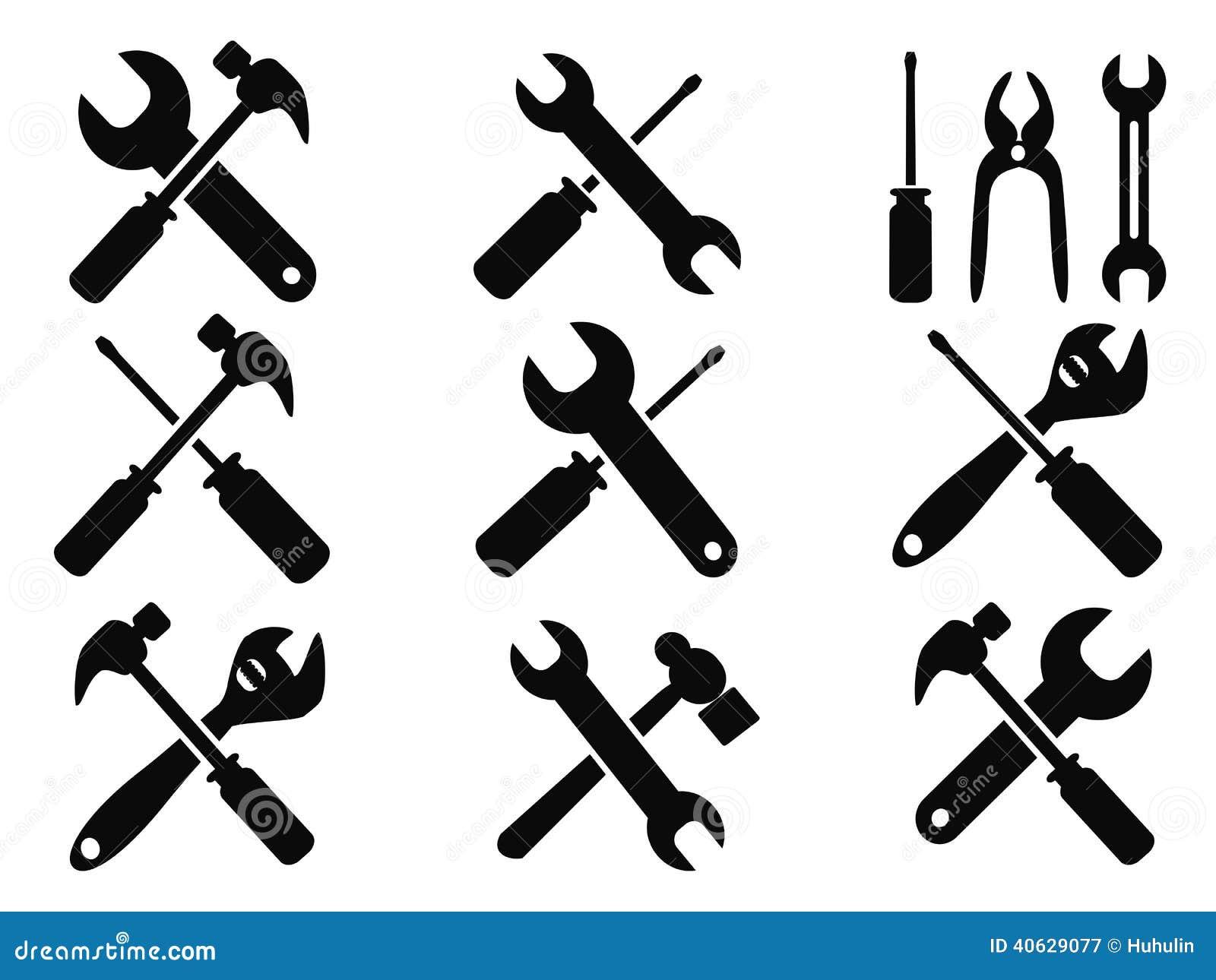clipart mechanic tools - photo #50