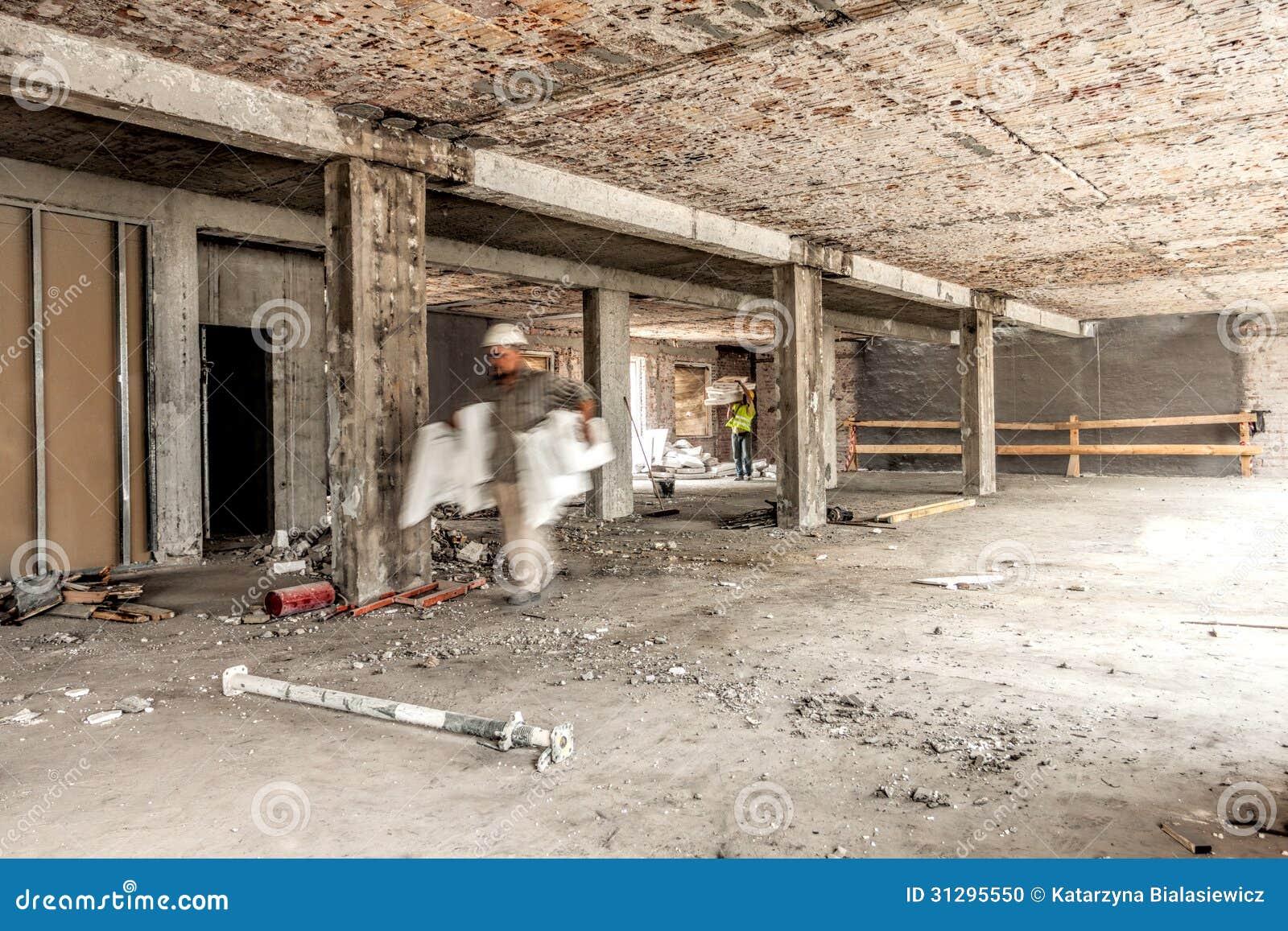 Repair work stock photo image 31295550 for Interior site