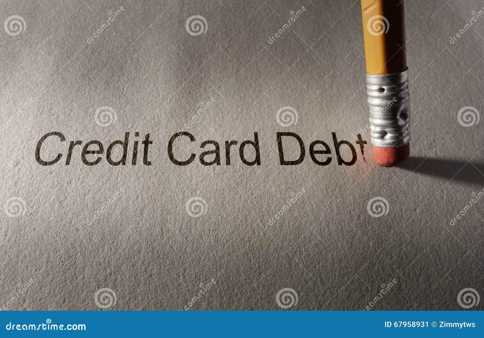 Reparo do débito do cartão de crédito