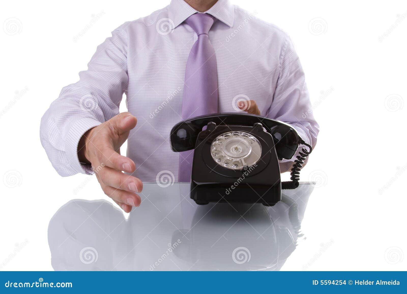 Reparto de Comunication