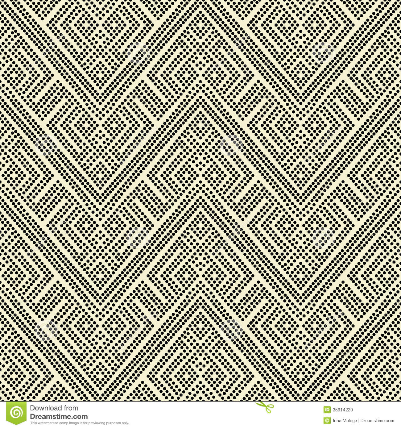 Repeating geometric tiles stock photo image 35914220 for Modern flooring pattern texture
