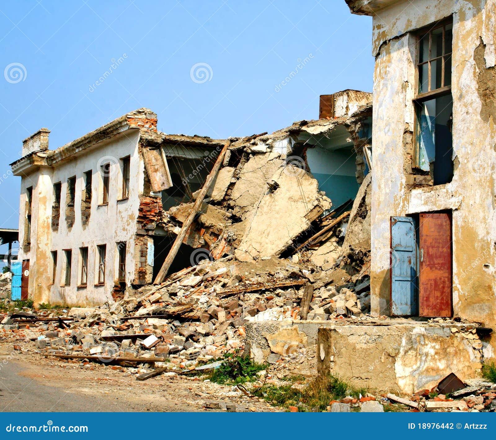 Repercusión del terremoto