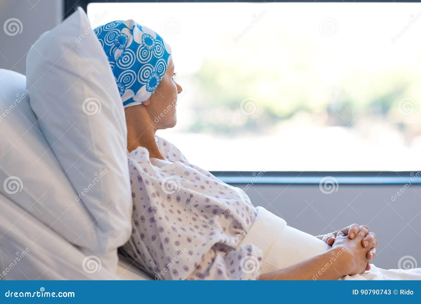 Repos de cancéreux