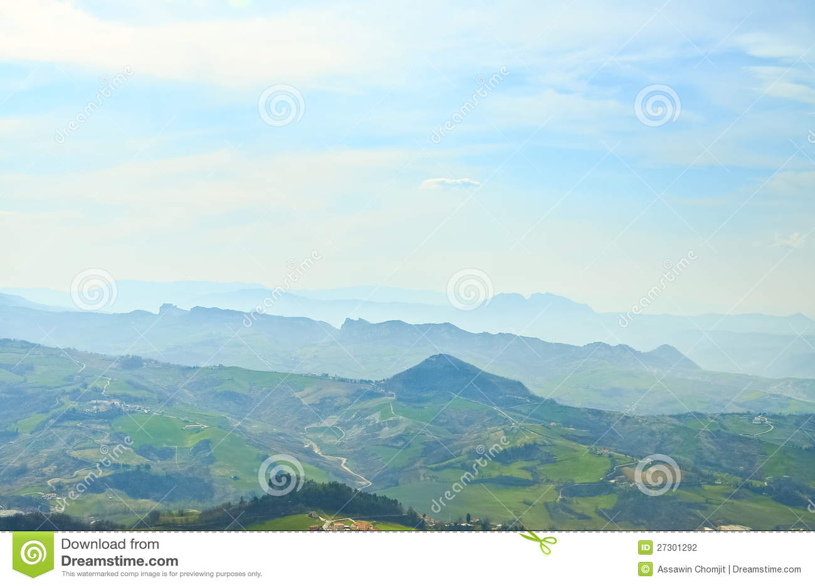 Reppublic San Marino