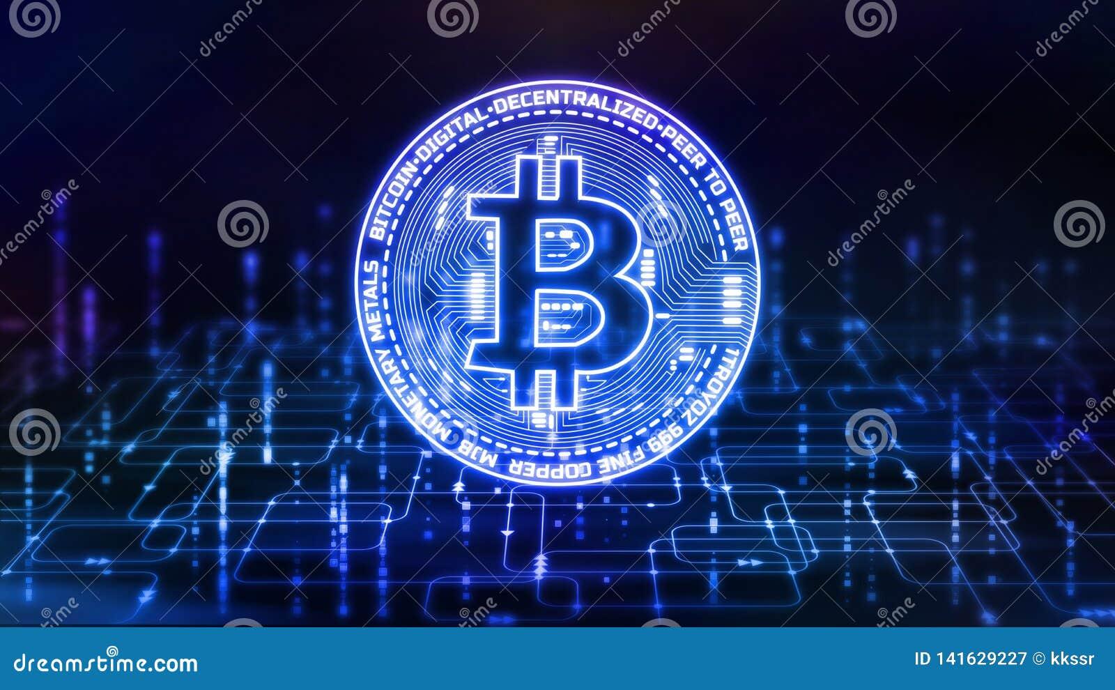 Bitcoin definicion informatica.