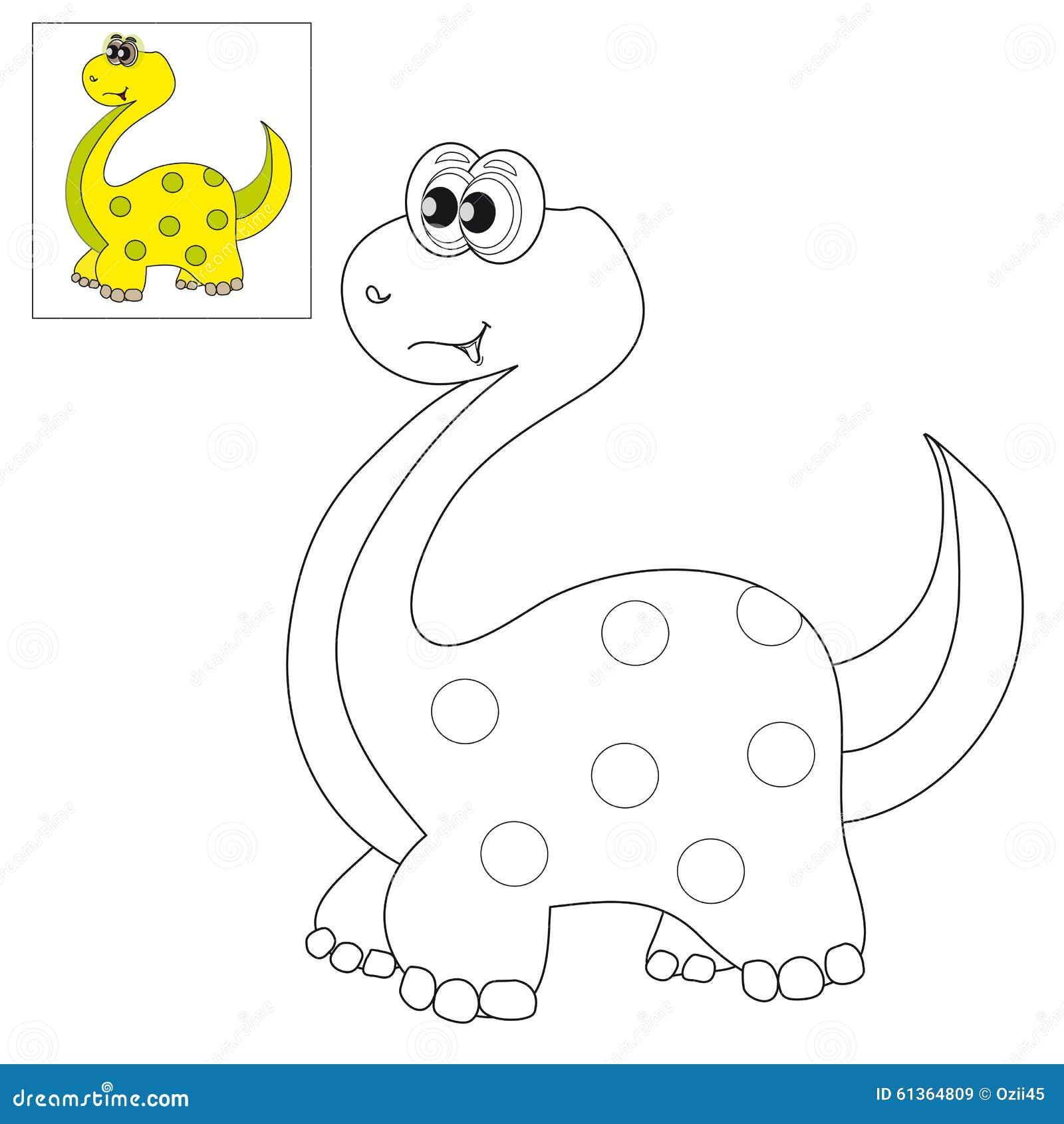 Lujoso Dinosaurio Valentine Para Colorear Modelo - Dibujos Para ...