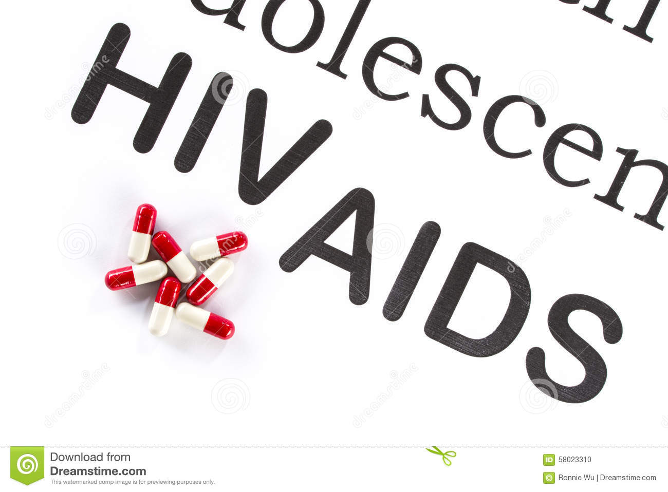 Reproductive health by Adolescent, AIDS, HIV, medication sicknes