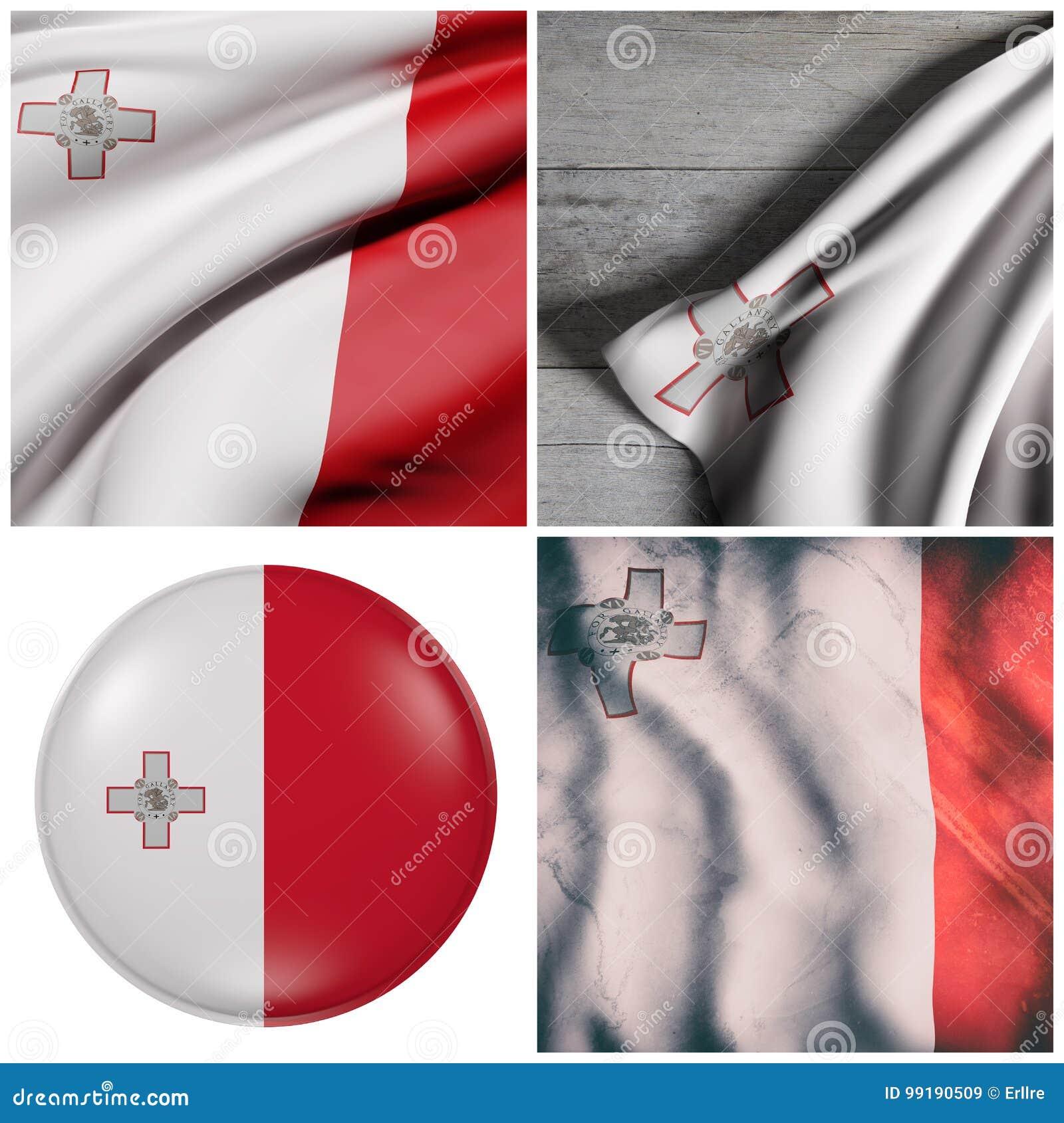 Malta Zugehörigkeit