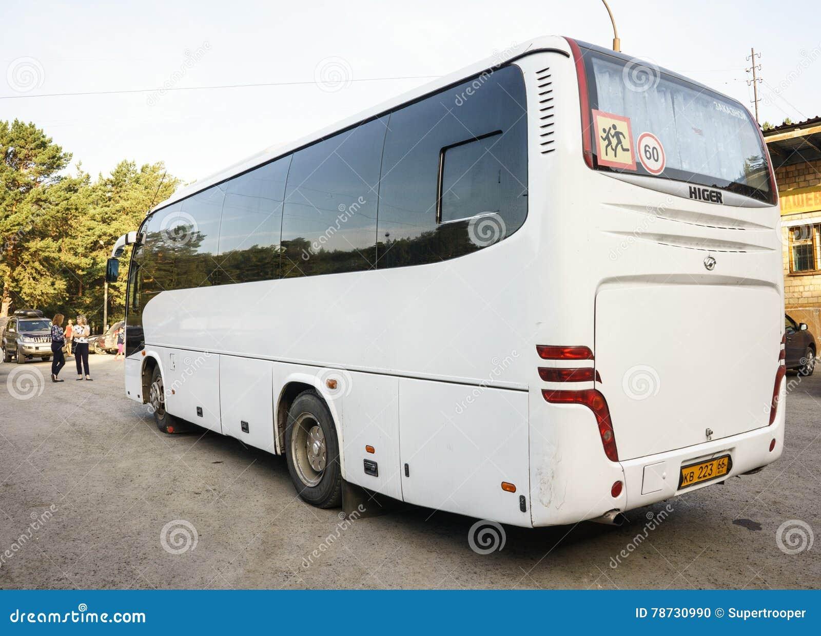 Resa med bussen